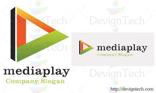 MediaPlay free Logo
