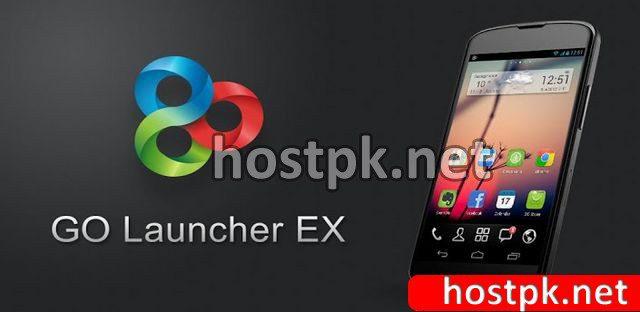 GO Launcher EX Prime v5.10 APK
