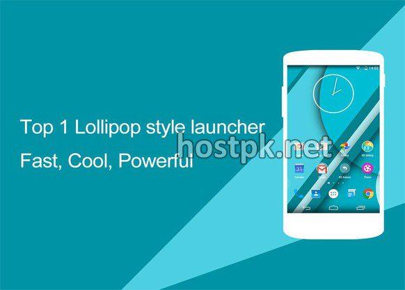KK Launcher Prime (Lollipop &KitKat) v5.8 APK