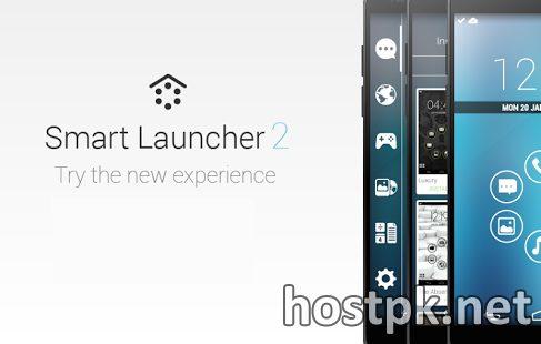 Smart Launcher Pro 2 v2.12-p APK