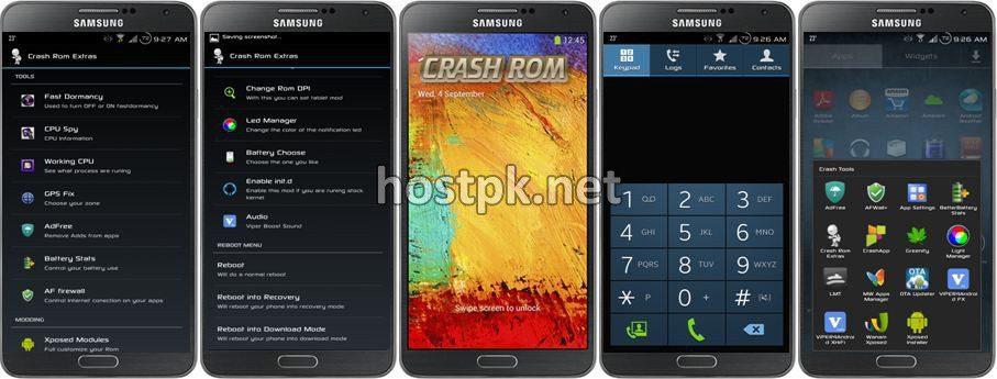 crash-rom