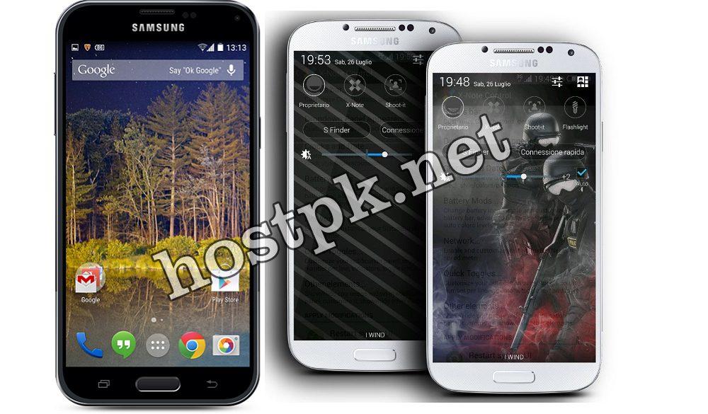 10 Best Custom ROMs For Samsung Galaxy S5