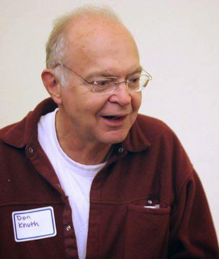 Donald Kuth