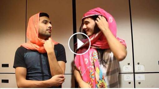 Pakistani girls and double standards
