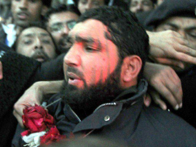 Salman Taseer murder: IHC upholds death sentence of Mumtaz Qadri