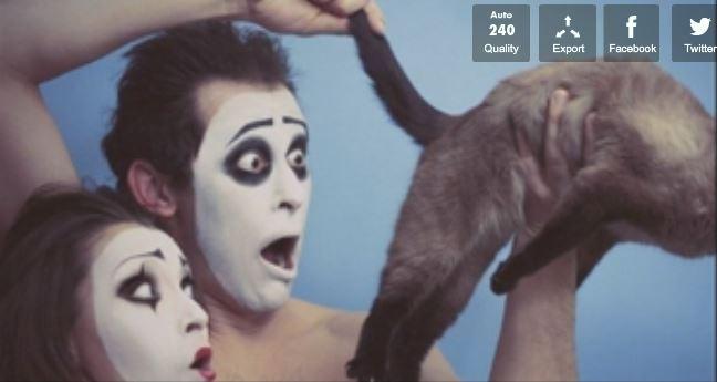 The 50 Weirdest Photos On The Internet