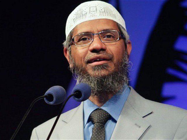 Zakir Naik wins Saudi prize for service to Islam