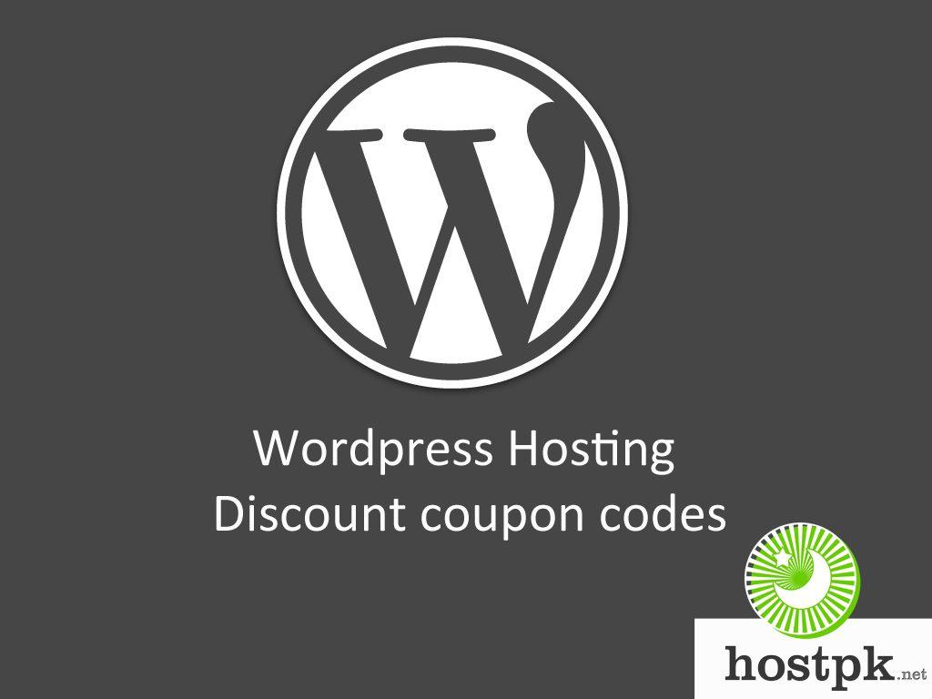 wordpress-hosting-discount-coupons