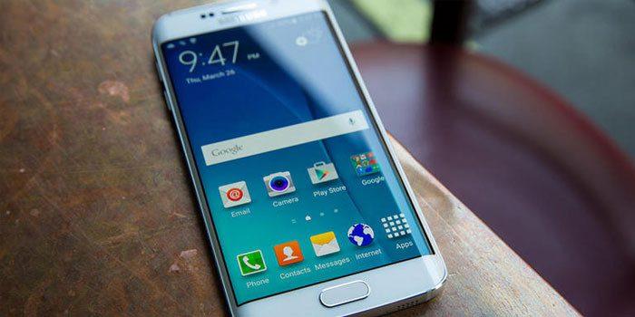 Samsung Galaxy S6 Edge Has the World's Best Smartphone Camera