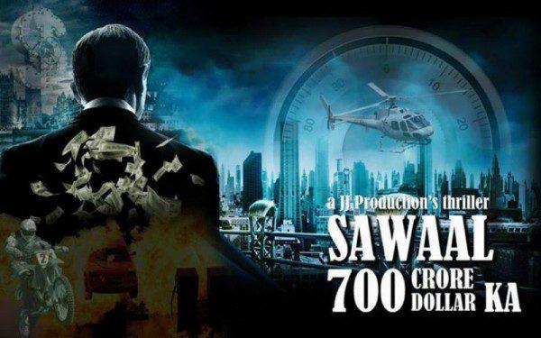 Sawaal-700-Crore-Ka-poster