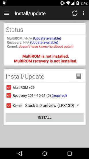 multirom-manager-app