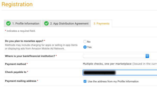 Amazon-app-store-registration