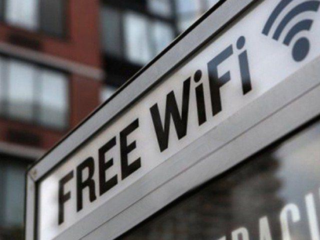 Karachi to Get Free WiFi, but Not Water!