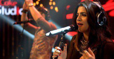 Sammi Meri Waar - Umair Jaswal & QB Coke Studio Season 8