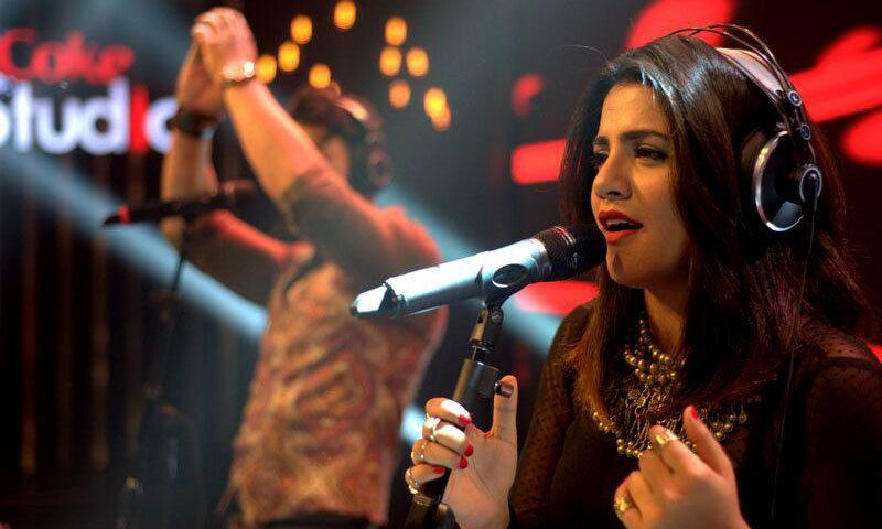 Sammi Meri Waar – Umair Jaswal & QB Coke Studio Season 8
