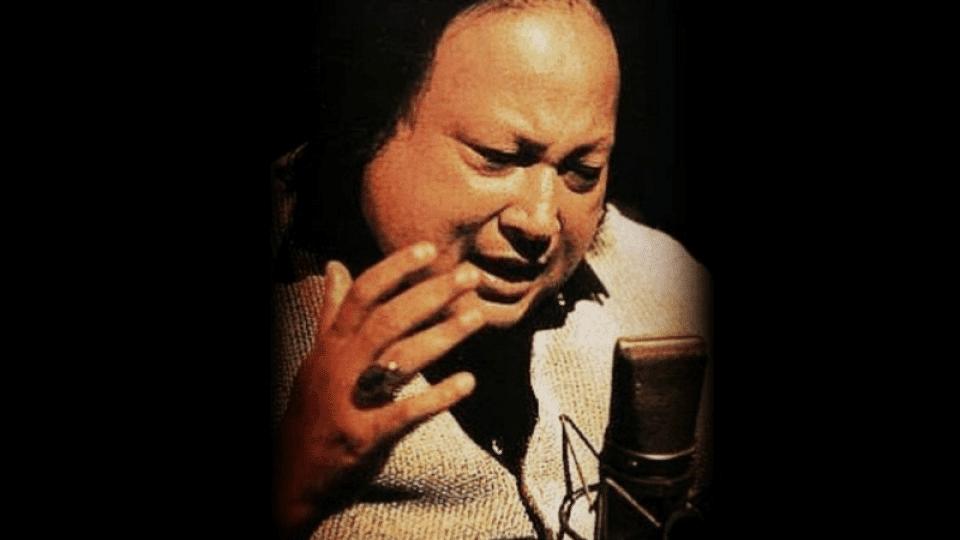 Yeh Jo Halka Halka Suroor hai Qawwali MP3 full – Nusrat Fateh Ali Khan