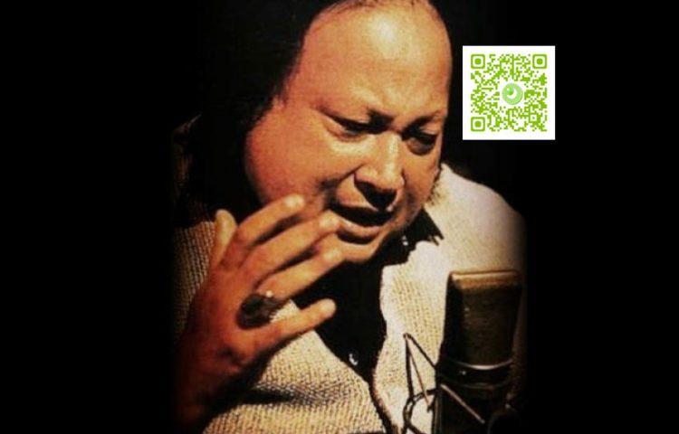 Dil Ka Saudah Hua MP3 full – Nusrat Fateh Ali Khan
