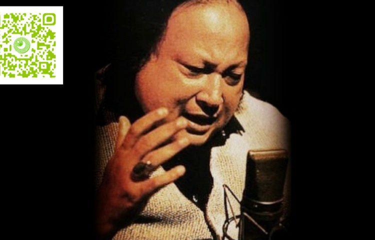 Farsooda Jahan MP3 full – Nusrat Fateh Ali Khan
